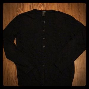 Ann Taylor cardigan sweater